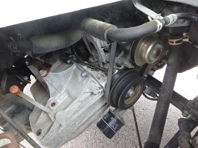 ダイハツ H25 ハイゼット スペシャル 軽トラ 平 4WD 車検付 画像13