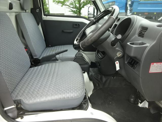 ダイハツ H25 ハイゼット スペシャル 軽トラ 平 4WD 車検付 画像17