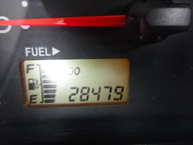ダイハツ H25 ハイゼット スペシャル 軽トラ 平 4WD 車検付 画像19