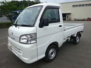 H25 ハイゼット スペシャル 軽トラ 平 4WD 車検付