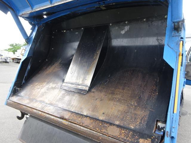 日野 H23 デュトロ  プレスパッカー  押出式  6.8立米 画像20