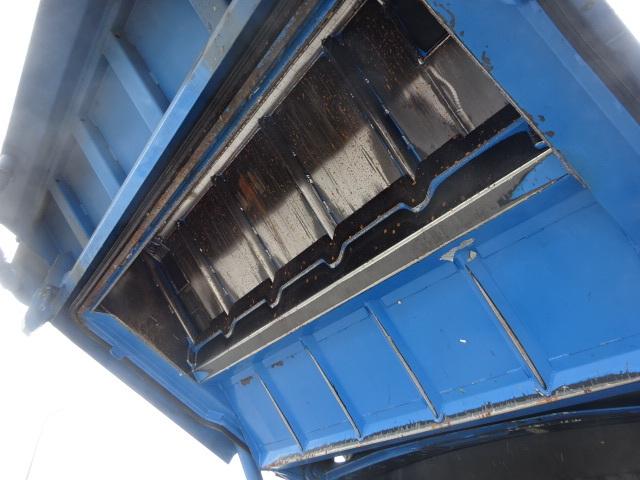 日野 H23 デュトロ  プレスパッカー  押出式  6.8立米 画像21