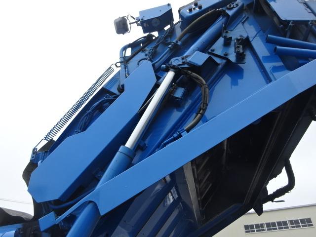 日野 H23 デュトロ  プレスパッカー  押出式  6.8立米 画像13