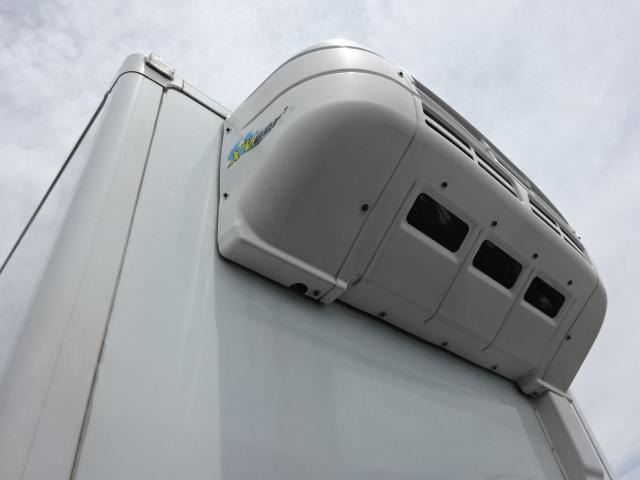 日野 H25 レンジャー 中温冷蔵車 PG付 画像21