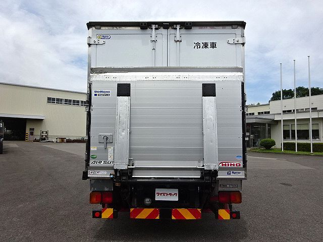 日野 H25 レンジャー 中温冷蔵車 PG付 画像7