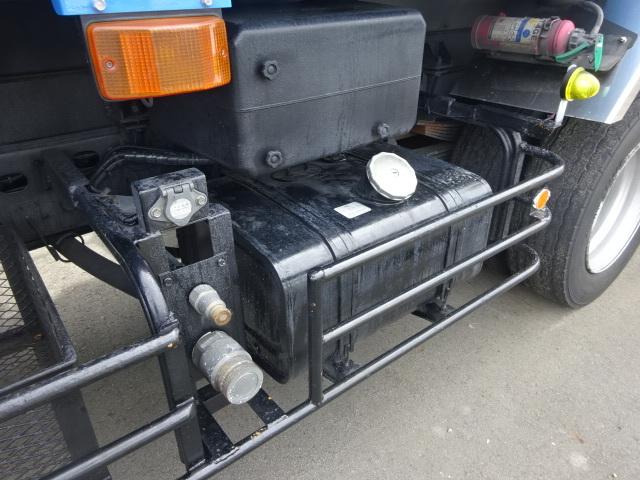 日野 H20 レンジャー プレスパッカー 押出式 増トン 画像21