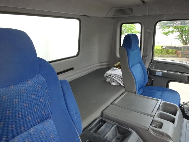 いすゞ H26 ギガ ダンプ 車検付 画像30