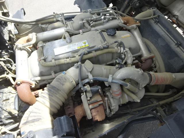 いすゞ H26 ギガ ダンプ 車検付 画像24