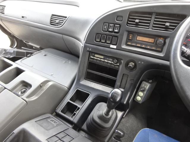 いすゞ H26 ギガ ダンプ 車検付 画像29