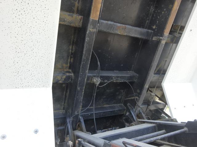 いすゞ H26 ギガ ダンプ 車検付 画像18