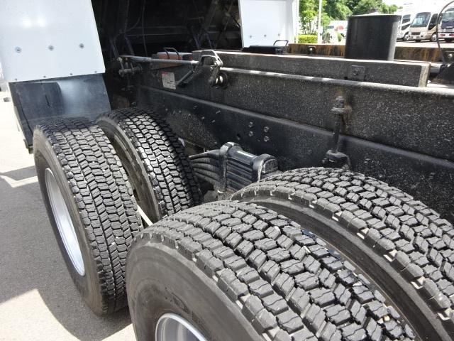 いすゞ H26 ギガ ダンプ 車検付 画像16