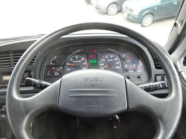 いすゞ H26 ギガ ダンプ 車検付 画像27