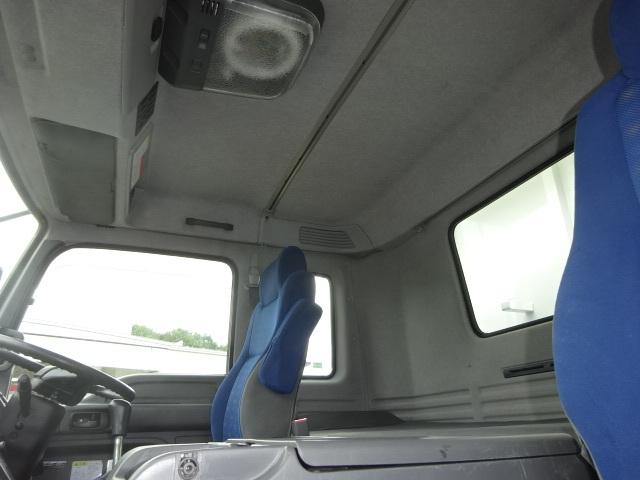 いすゞ H26 ギガ ダンプ 車検付 画像31