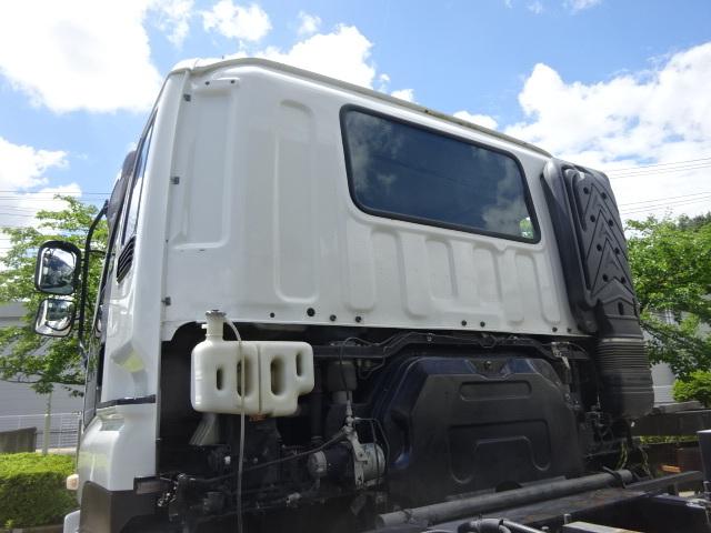 いすゞ H26 ギガ ダンプ 車検付 画像23