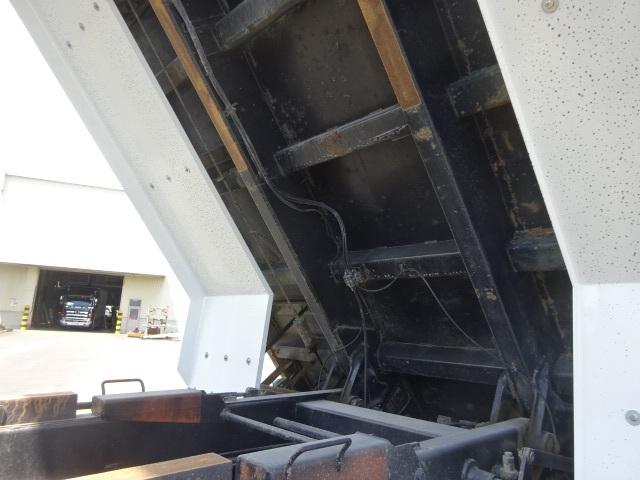 いすゞ H26 ギガ ダンプ 車検付 画像19
