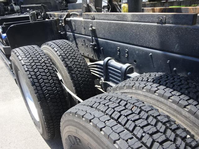 いすゞ H26 ギガ ダンプ 車検付 画像17