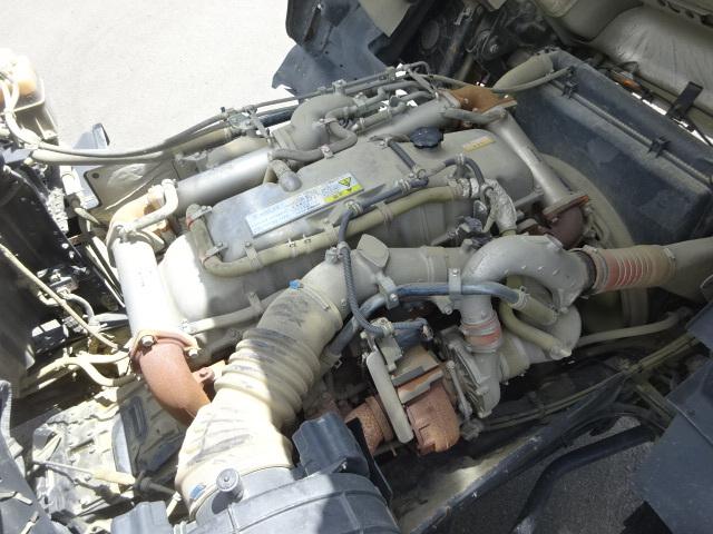 いすゞ H26 ギガ ダンプ 車検付 画像25