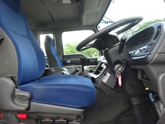 いすゞ H26 ギガ ダンプ 車検付 画像26