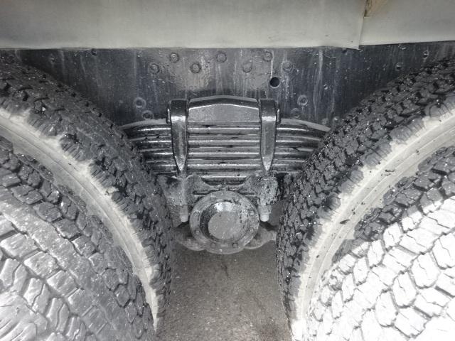 三菱 H16 スーパーグレート コンクリートミキサー 8.9㎥ 画像9