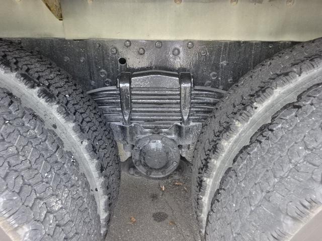 三菱 H16 スーパーグレート コンクリートミキサー 8.9㎥ 画像8