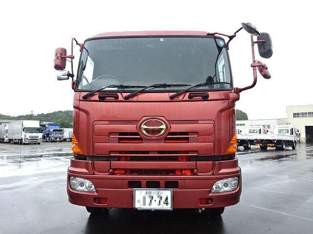 日野 H21 プロフィア ダンプ 510x220 画像3