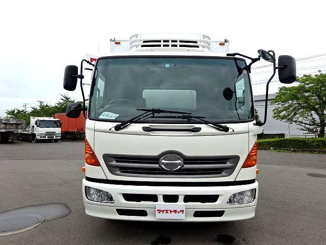 日野 H25 レンジャー ワイド 低温冷凍車 格納PG 画像2
