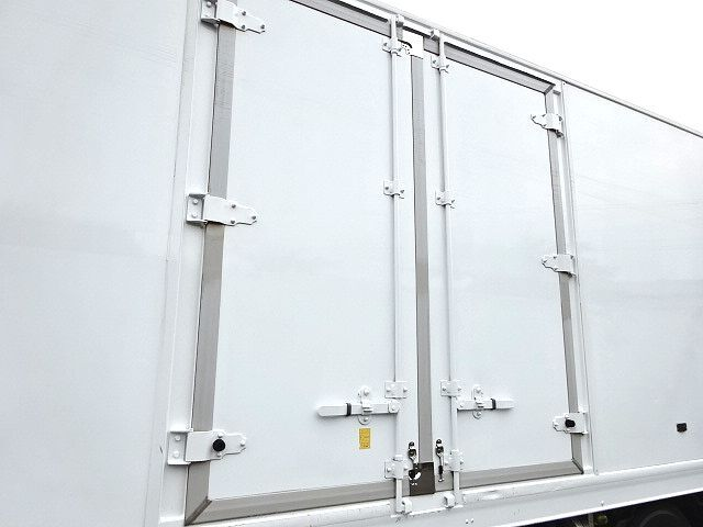 日野 H25 レンジャー ワイド 低温冷凍車 格納PG 画像5