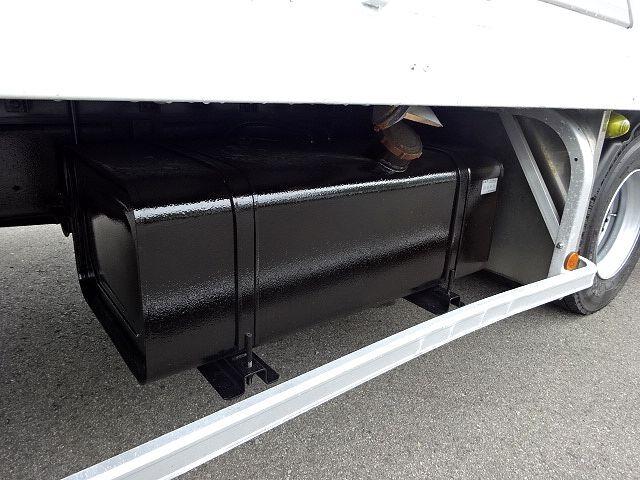 日野 H25 レンジャー ワイド 低温冷凍車 格納PG 画像18