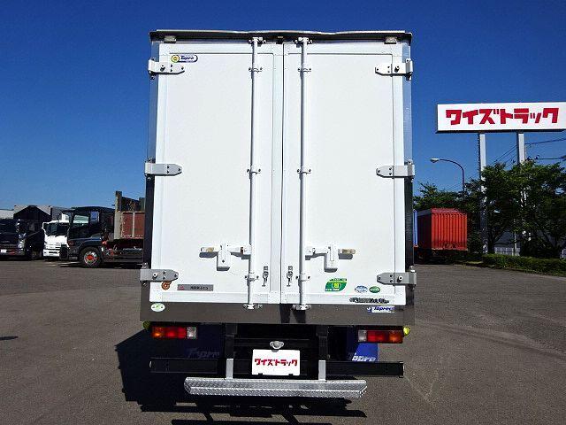 三菱 H26 キャンター ロング 低温冷凍車  画像8
