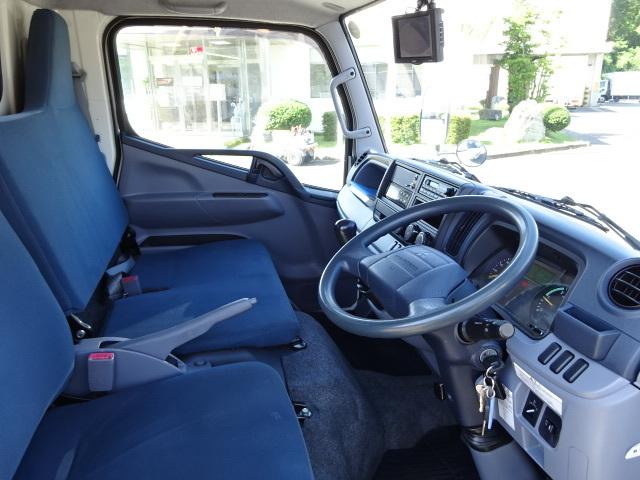 三菱 H26 キャンター ロング 低温冷凍車  画像19