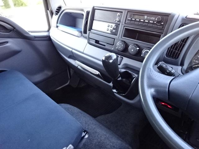 三菱 H26 キャンター ロング 低温冷凍車  画像22