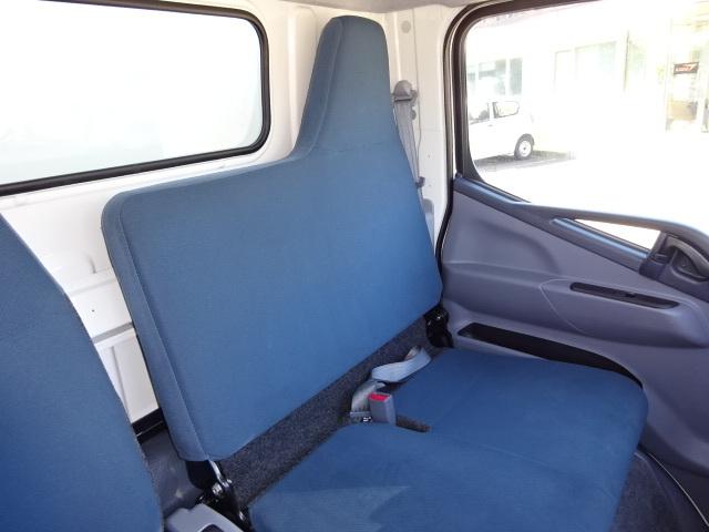三菱 H26 キャンター ロング 低温冷凍車  画像23