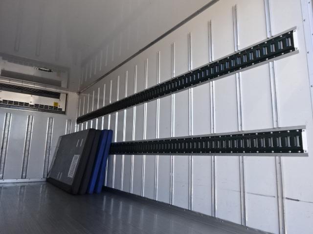 三菱 H26 キャンター ロング 低温冷凍車  画像12