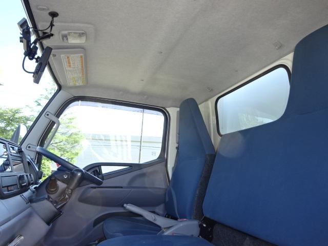 三菱 H26 キャンター ロング 低温冷凍車  画像24