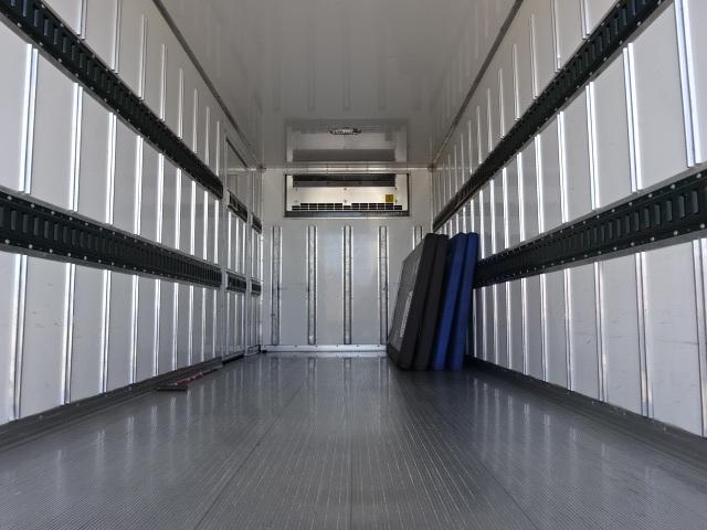 三菱 H26 キャンター ロング 低温冷凍車  画像10