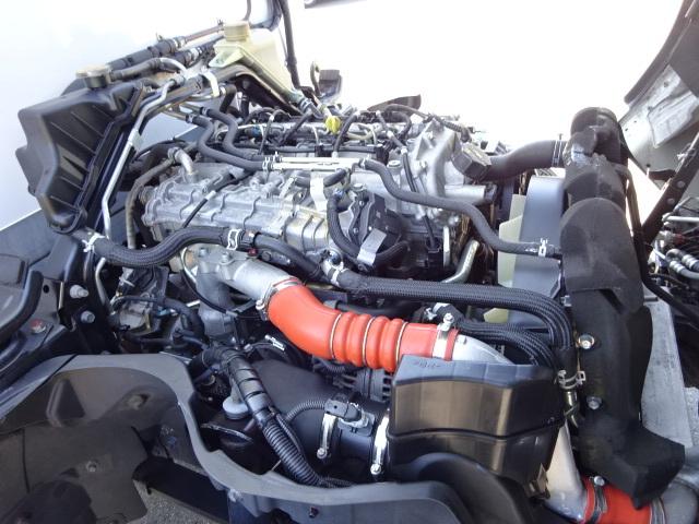 三菱 H26 キャンター ロング 低温冷凍車  画像18