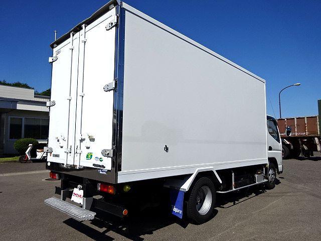 三菱 H26 キャンター ロング 低温冷凍車  画像7