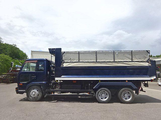 日産 H18 コンドル 増トン ダンプ 530x220 車検付 画像6