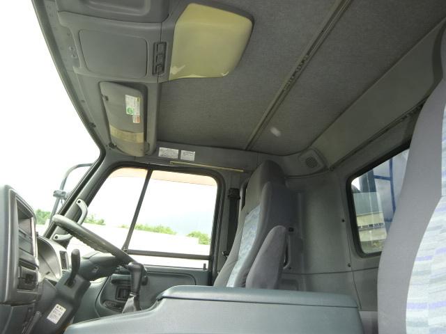日産 H18 コンドル 増トン ダンプ 530x220 車検付 画像31