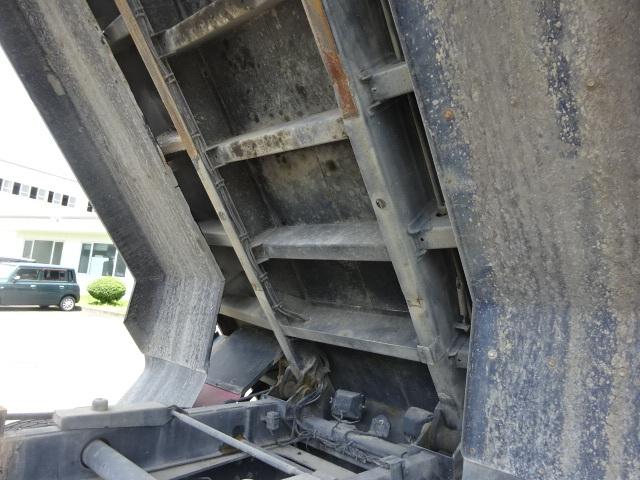 日産 H18 コンドル 増トン ダンプ 530x220 車検付 画像20