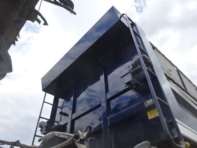 日産 H18 コンドル 増トン ダンプ 530x220 車検付 画像23