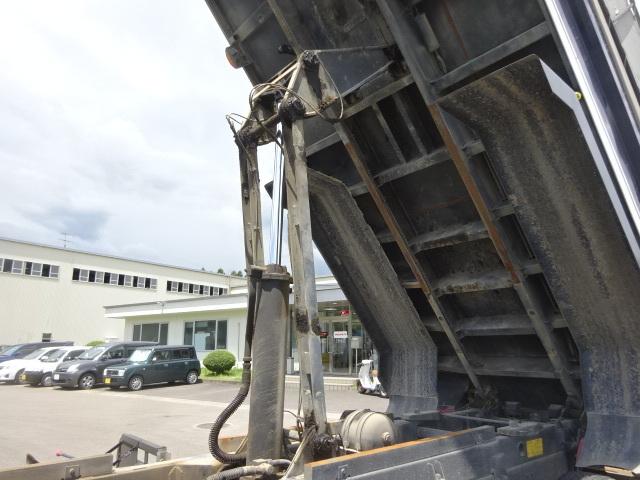 日産 H18 コンドル 増トン ダンプ 530x220 車検付 画像21