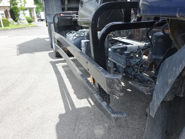 日産 H18 コンドル 増トン ダンプ 530x220 車検付 画像22