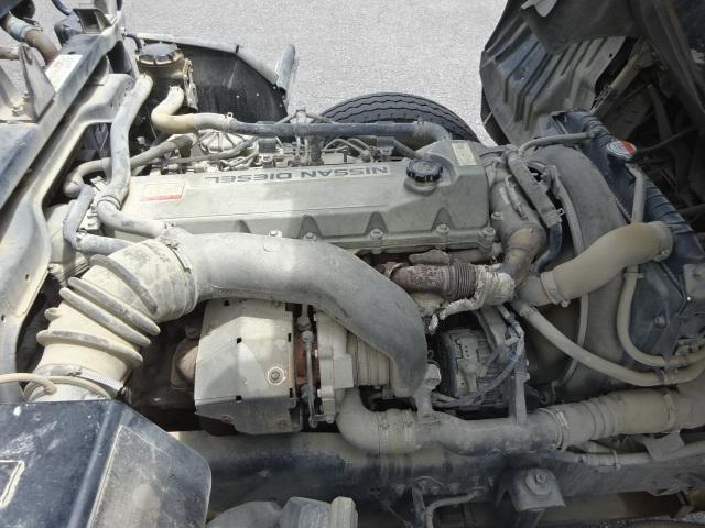 日産 H18 コンドル 増トン ダンプ 530x220 車検付 画像25