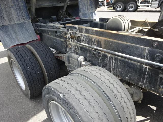 日産 H18 コンドル 増トン ダンプ 530x220 車検付 画像17