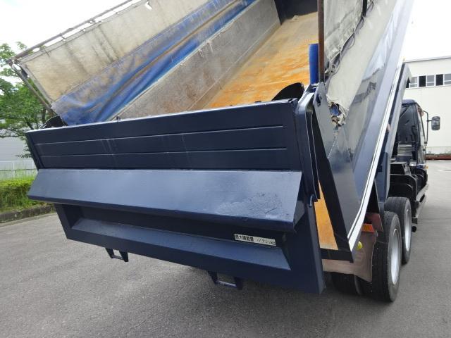 日産 H18 コンドル 増トン ダンプ 530x220 車検付 画像15