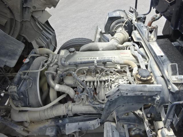 日産 H18 コンドル 増トン ダンプ 530x220 車検付 画像24