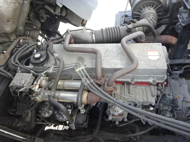 日野 H21 プロフィア 低温冷凍車 キーストン ジョルダー 画像23
