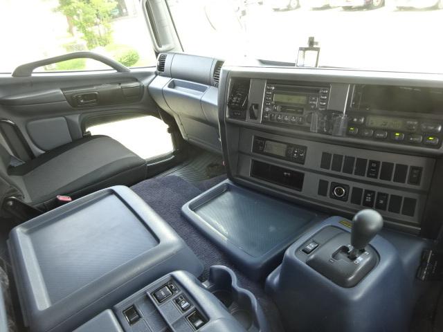 日野 H21 プロフィア 低温冷凍車 キーストン ジョルダー 画像28