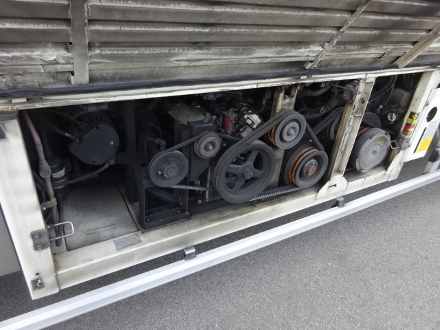 日野 H21 プロフィア 低温冷凍車 キーストン ジョルダー 画像16